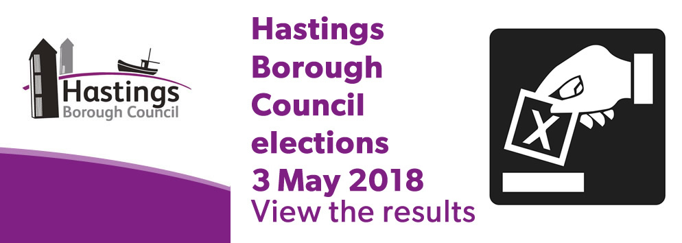 Hastings Borough Council elections