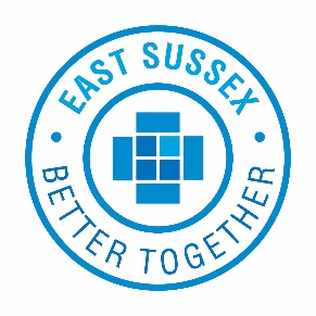east sussex better together