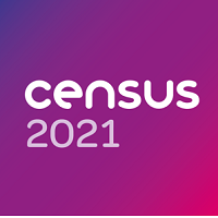 Census-2021 logo