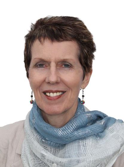 An image of Carole Dixon