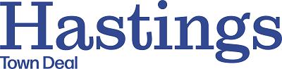 Town Deal Logo