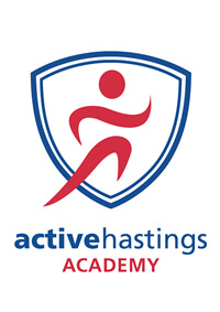 Active Hastings Academy logo
